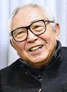 県内公演「報われた思い」 倉本聰さんに聞く
