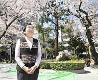 田部井淳子さん