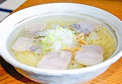食物語・会津のラーメン(下)