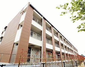 ニュースを追う】復興公営住宅 過不足のない住宅提供が課題:東日本 ...