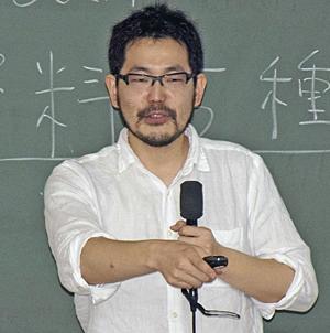 福島の抱える課題は「語りにくさ」 未来学入門、開沼氏が解説