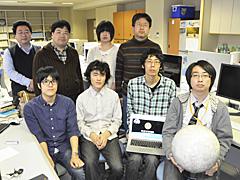 会津大生ら審査員特別賞 「月旅行アプリ」を開発