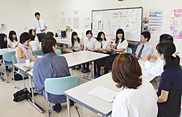 喜多方桐桜高生と授産施設がパンの共同開発スタート