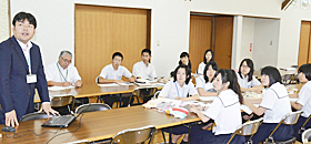 平商高とファミマが商品開発へ 15年1月にパン発売