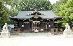 福島・文化通り(上)