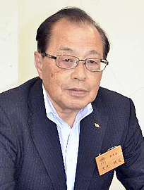 【 識者は語る 】 大熊町教育長・武内敏英氏