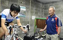 スポーツ編−(7)自転車王国の軌跡