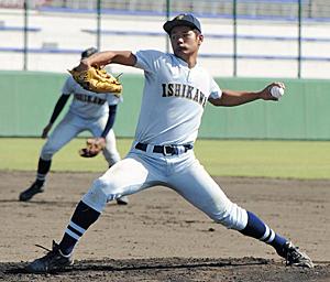 学法石川高等学校(福島)【後編】 (1/3) | 野球部 …