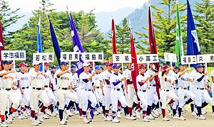 茨城県高校野球掲示板