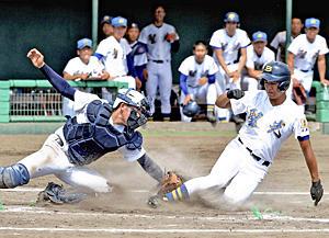 福島 県 高校 野球 2019