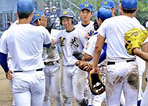 爆 高校 サイ 福島 県 野球